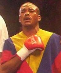 Jorge Luis Noriega Medrano boxer