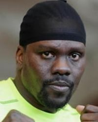 Guillermo Jones boxer