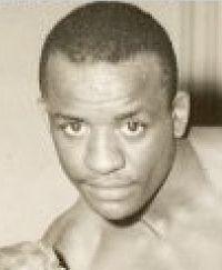 Emory Jackson boxer