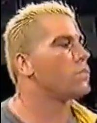 Cody Koch boxer