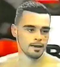 Sam Girard boxer