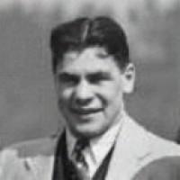 Harry Dillon boxer