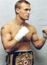Frank Olsen boxer