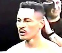Miguel Melo boxer