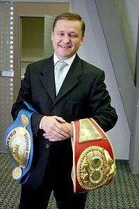 Alexander Yagupov boxer