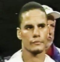 Carlos Gerena boxer