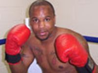 Ronald Weaver boxer