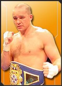 Dale Brown boxer
