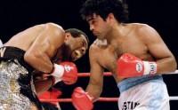 Jorge Castro boxer