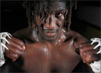 Elieser Castillo boxer