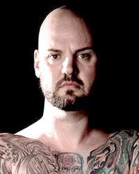 Brad Switzer boxer
