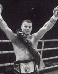 Fredrik Alvarez boxer