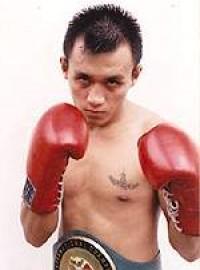 Dino Olivetti boxer