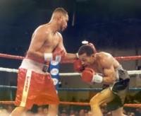 Miguel Figueroa boxer
