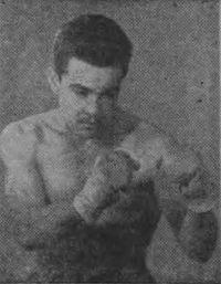 Fidel Soto boxer