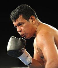 Franklin Teran boxer