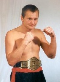Milan Konecny boxer