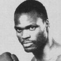 Maurice Blocker boxer