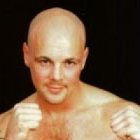 Glenn Catley boxer