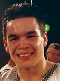 Hector Quiroz boxer