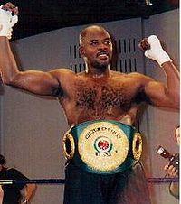 Ezra Sellers boxer