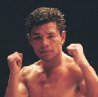 Genaro Garcia boxer