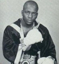 Fred Ladd boxer
