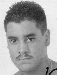 Ken Sigurani boxer