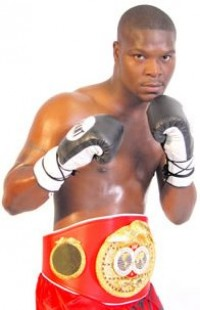Cory Spinks boxer