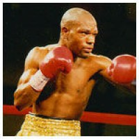 Golden Johnson boxer