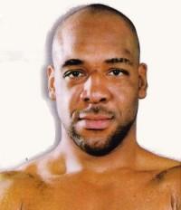 Lance Whitaker boxer