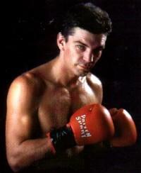 Ralf Rocchigiani boxer