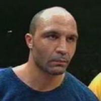 Ismael Youla boxer
