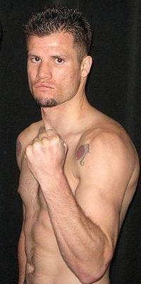 Jesse Feliciano boxer