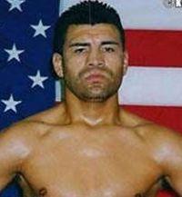 Michael Lerma boxer