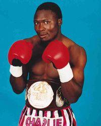 Jacob Mofokeng boxer