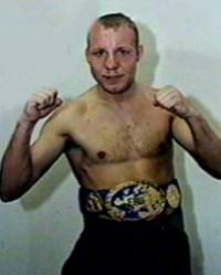Thomas Damgaard boxer