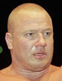 Tony Halme boxer
