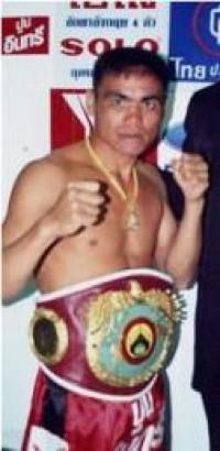 Chaiya Pothang boxer