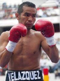 Hector Velazquez boxer