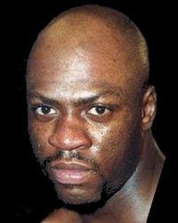 Derrick Jefferson boxer