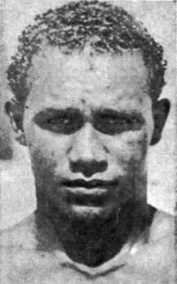 Adolph Samuels boxer