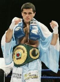 Aldo Nazareno Rios boxer