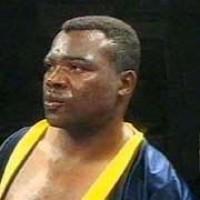 Joseph Chingangu boxer