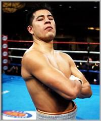 Jorge Lacierva boxer