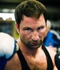 Paolo Roberto boxer