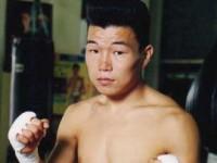 Kozo Ishii boxer