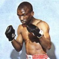 Vuyani Nene boxer