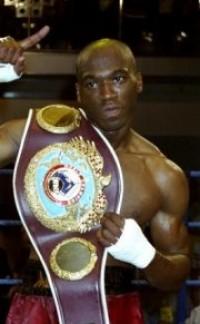 Jason Matthews boxer
