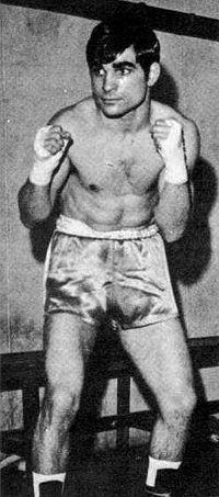 Agustin Senin boxer